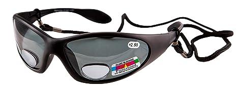 Remaldi - Gafas de pesca polarizadas UV400 con envoltura ...