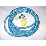 Desatascador ecológico de agua a presión (Azul)