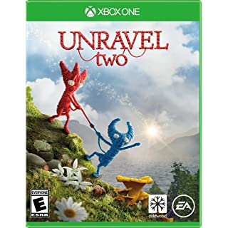 Unravel 2 - Xbox One [Digital Code]