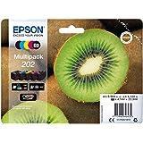 Epson EP64643 202 Claria Premium Ink T02E74010, Five Colours, Multipack
