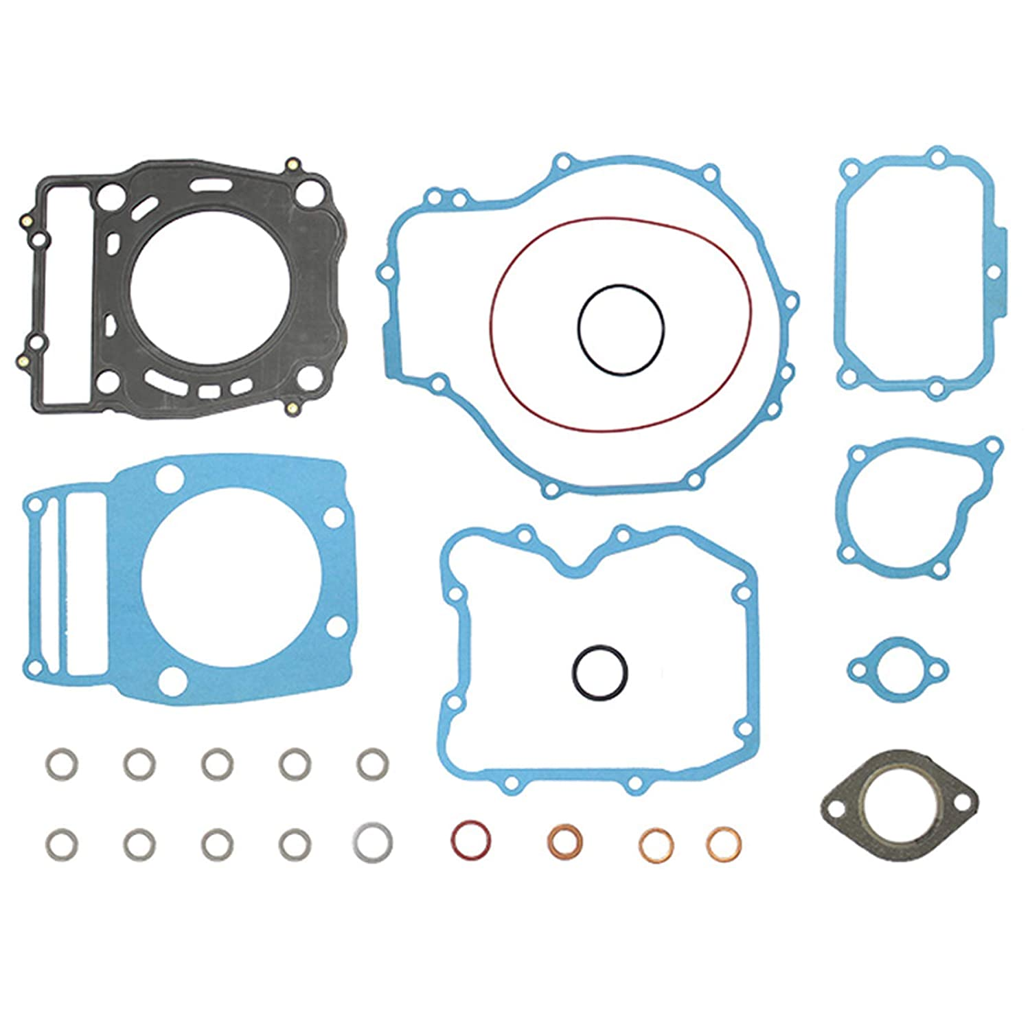 Complete Gasket Kit 2010 Polaris Sportsman 400 HO ATV