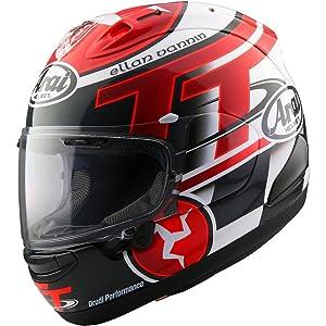 Arai Corsair-X IOM 2016 Street Motorcycle Helmet