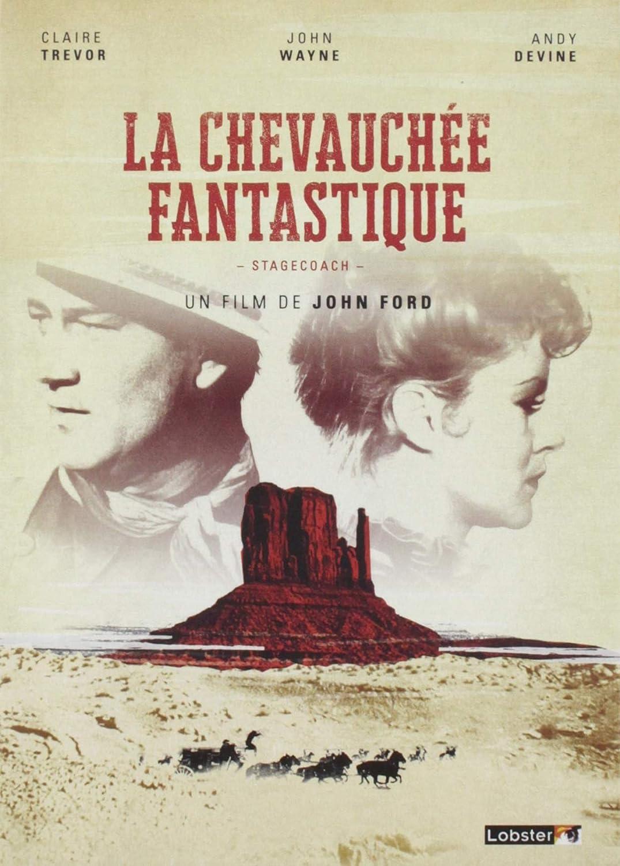 FILM LA CHEVAUCHÉE FANTASTIQUE TÉLÉCHARGER