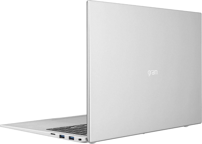 """LG Gram 16Z90P - 16"""" WQXGA (Silver - 2021) laptop"""