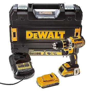 Prima DEWALT DCD790D2-GB Drill Drivers-Cordless: Amazon.co.uk: DIY & Tools OR-43