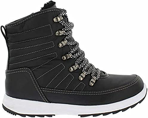 Weatherproof Women's Sneaker Ankle Boot