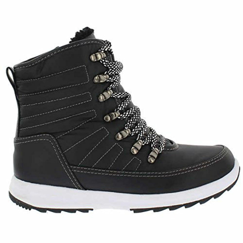 93cbb007d4a Weatherproof Women's Sneaker Ankle Boot
