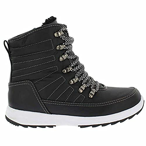Amazon.com: Botas de tobillo impermeables para mujer: Shoes