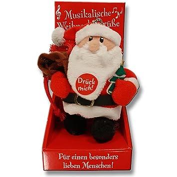 Weihnachtsgrüße Musikalisch.Amazon De Depesche Musikalische Weihnachtsgrüße Weihnachten