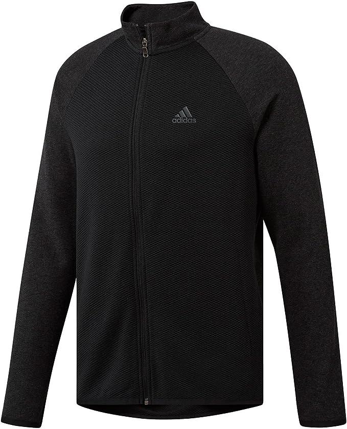 sufrir Inmunizar Agotamiento  adidas Herren Climawarm Sweater Zip Trainingsjacke, Schwarz (Negro CY7431),  X-Small: Amazon.de: Sport & Freizeit
