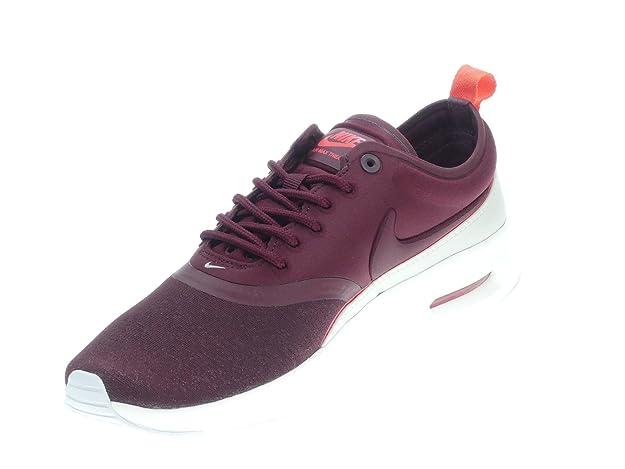 Nike Damen 844926 600 Turnschuhe, 36,5 EU: : Schuhe