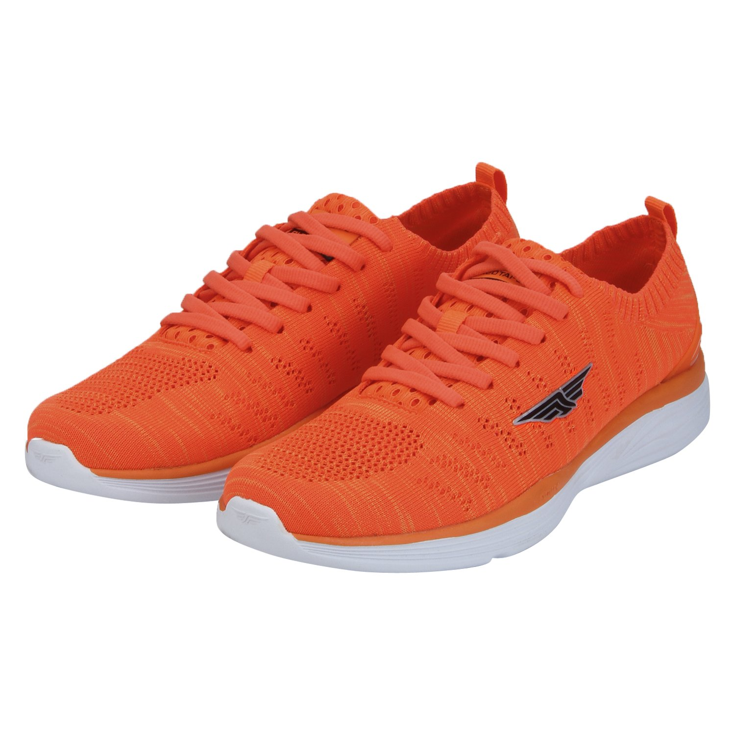 8292b2d0be8 Red Tape Men s Orange Running Shoes  Buy Online at Low Prices in India -  Amazon.in