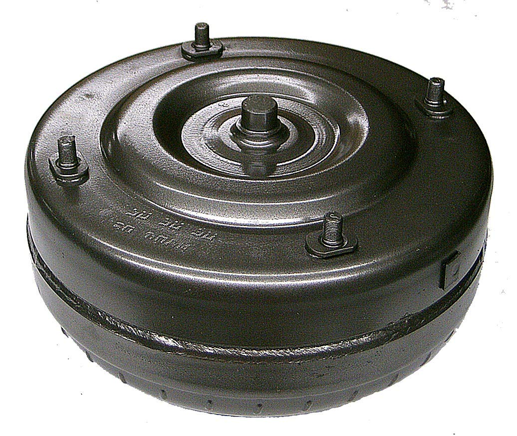3.0L 3.9L 4.2L TRANS/_ONE Remanufactured TO-AXOD7 AX4N 4F50N 2004 UP Taurus Sable Freestar Monterey HEAVY DUTY Torque Converter