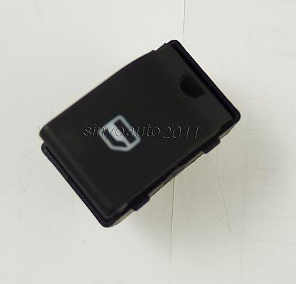 NUEVO Elevalunas Interruptor 5z0959856 para Volkswagen Polo 9 N _ ...