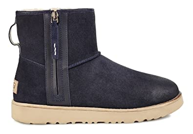 ugg mini waterproof