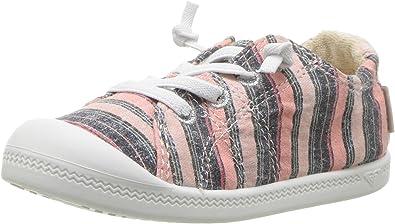 Roxy Girl's Tw Bayshore Sneaker