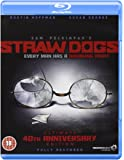 Straw Dogs - Ultimate 40th Anniversary Edition [Blu-ray] [1971]