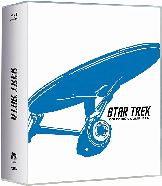 Star Trek: Stardate Colección 1-10 (Edición 2017)