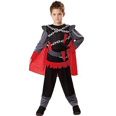 Amazon.com: Totalmente Ghoul Guerrero Ninja – Disfraz para ...