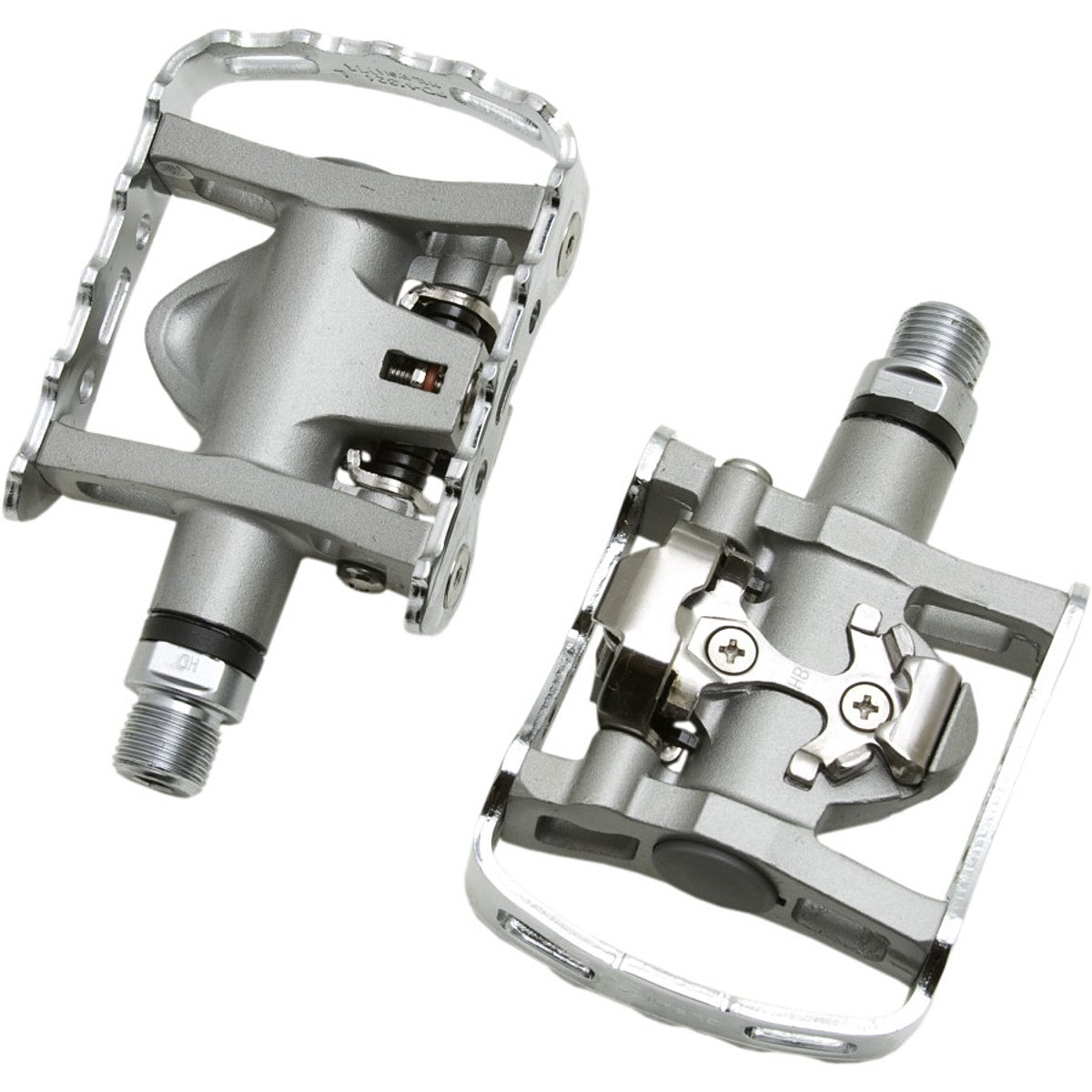 Shimano Pd M324 Clipless Clip Pedals Bike Pedals