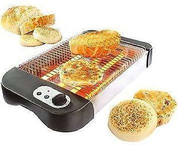 Outdoor Küche Edelstahl Reinigen : Edelstahl flaches bett toaster grill bagel baguette croissant
