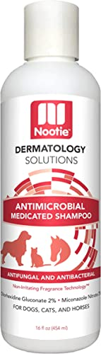 Medicated-Dog-Shampoo:-Antifungal,-Antibacterial-Dog-Shampoo