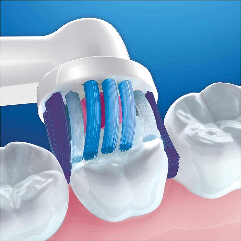 Oral-B 3DWhite Cabezales De Recambio - Pack De 3 Unidades: Amazon.es: Salud y cuidado personal
