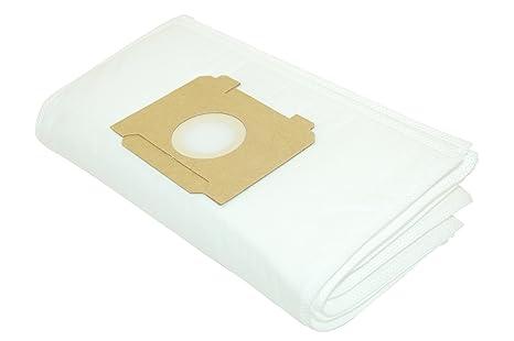 Amazon.com: AEG - Bolsas de papel para aspiradora Rosso 5000 ...