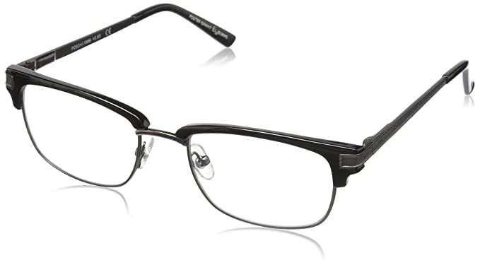 43d3f76b8b4 Amazon.com  Foster Grant Eyezen Digital Glasses - Black Black Satin ...