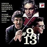 Beethoven: Sinfonie Nr. 9 & Schostakowitsch: Sinfonie Nr. 13