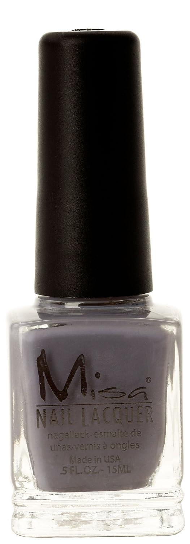 Amazon.com : Misa 245: Office Polish-Tics Nail Polish : Beauty