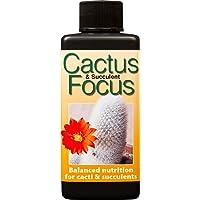 Crecimiento tecnología Cactus and Succulent Focus de 100ml