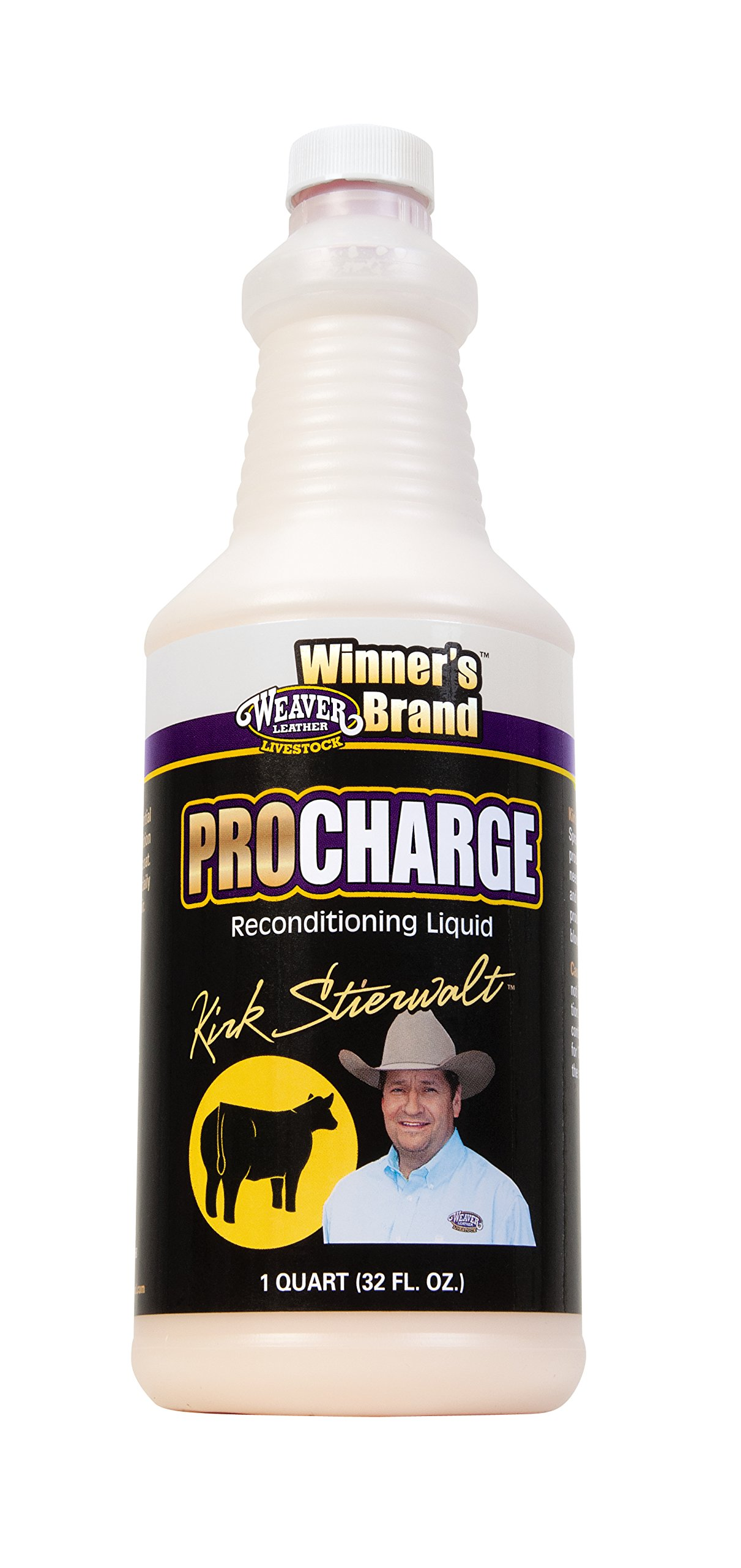 Weaver Leather Livestock Stierwalt ProCharge Reconditioning Liquid by Weaver Leather