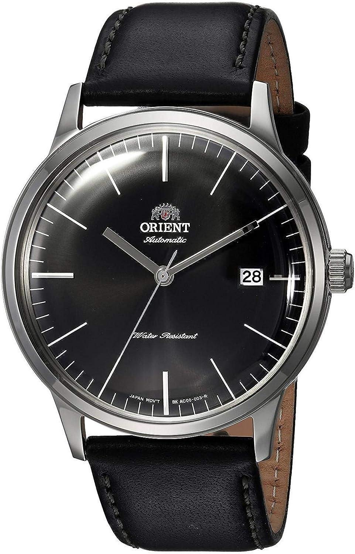 Orient FAC0000DB0 - Reloj de Pulsera para Hombre