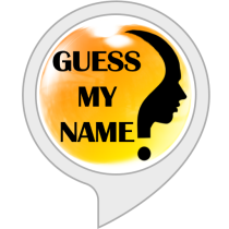 Guess my Name