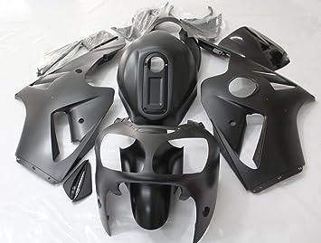 Amazon.com: ZXMOTO Motorcycle Bodywork Fairings Kit for ...
