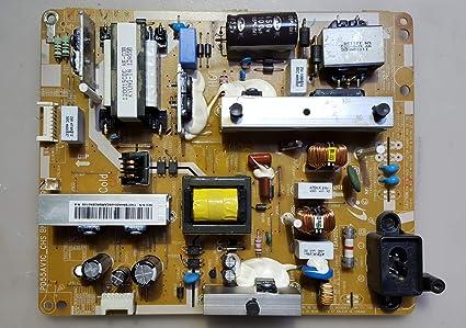 Pukido Original power board PHT51M09 P51FW-CDY BN44-00510B BN44-00510C Plug Type: Universal