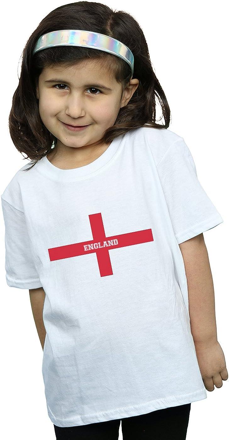 ABSOLUTECULT Drewbacca Girls England Winning Sweatshirt