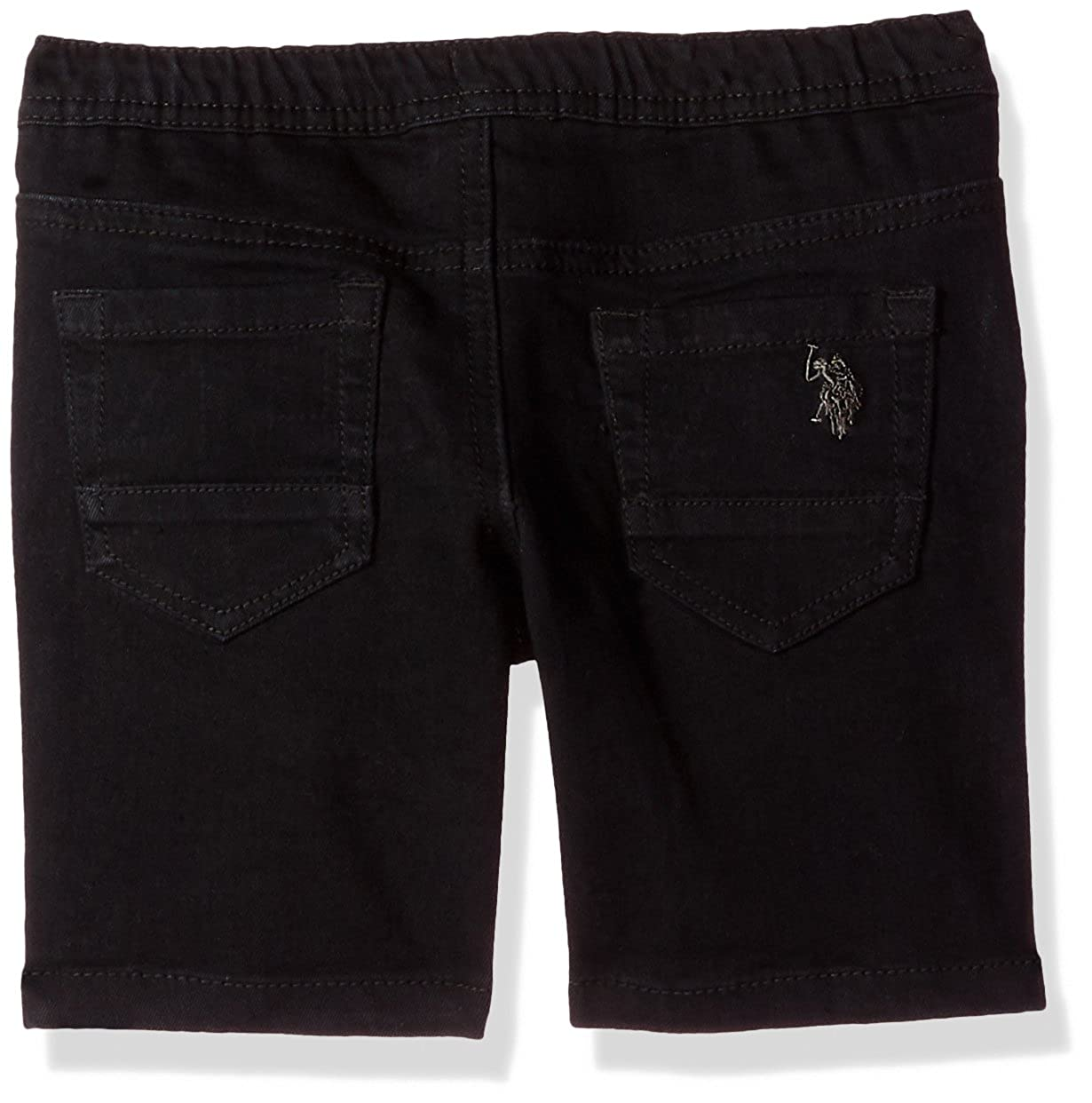 U.S Boys Short RG30 Polo Assn