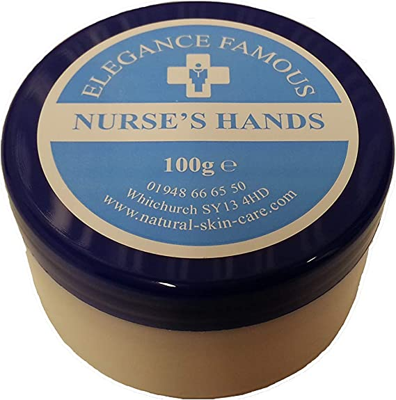 Best hand creams recommended by doctors and nurses