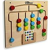 Little Partners Developmental Activity Board (Match N Play)