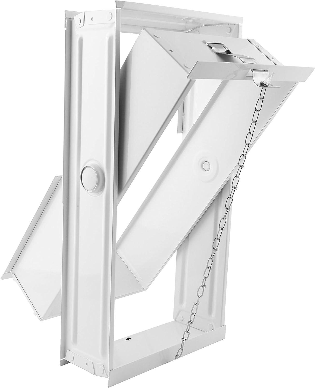 Ventana/Marco abatible y basculante para 2 bloques de vidrio de cm 19x19x8   Unidad de venta 1 Ventana por 2 bloques de vidrio