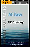 At Sea (Harbingers Book 16)