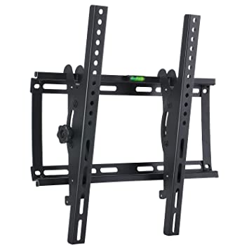 Tv en pared awesome soporte compatible con vesa y - Soporte pared tv ...