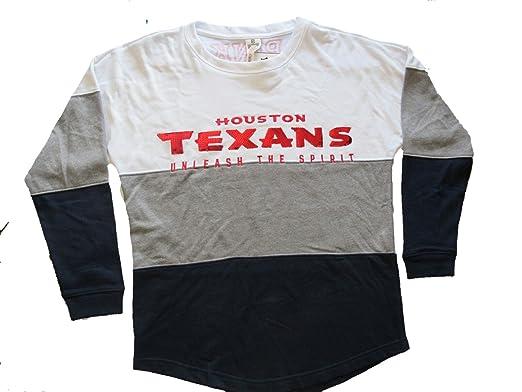 best service 436de 80bd5 Amazon.com: Victoria's Secret PINK NFL Bling Houston Texans ...