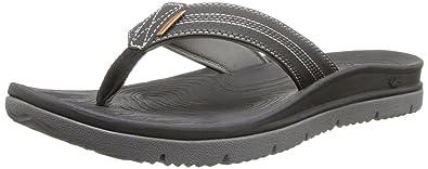 d5990da78ac Freewaters Men s Tall Boy Flip Flop Sandal