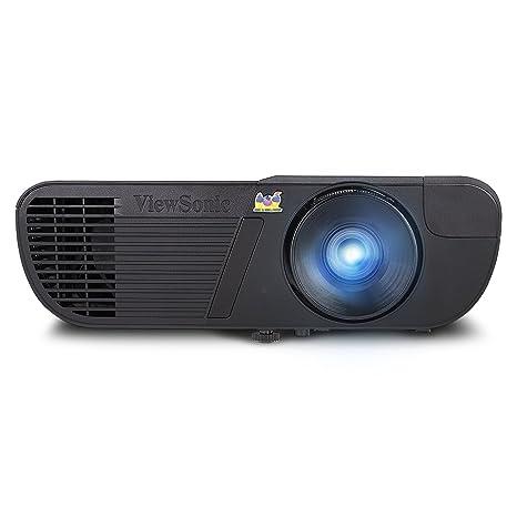 Amazon.com: Viewsonic PJD6352LS Proyector de corto alcance ...