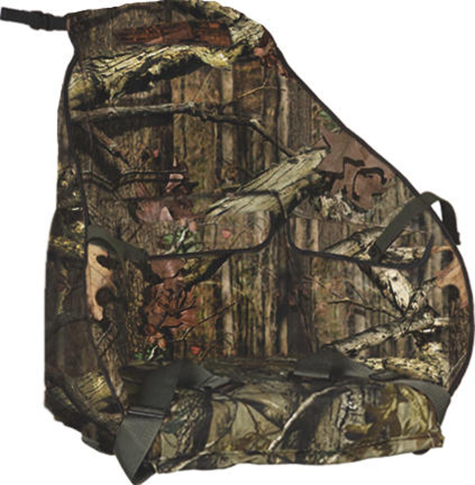 Summit Treestands Surround Seat, Realtree Camo