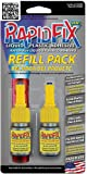 RapidFix UV Automotive Refill Pack, 10 ml