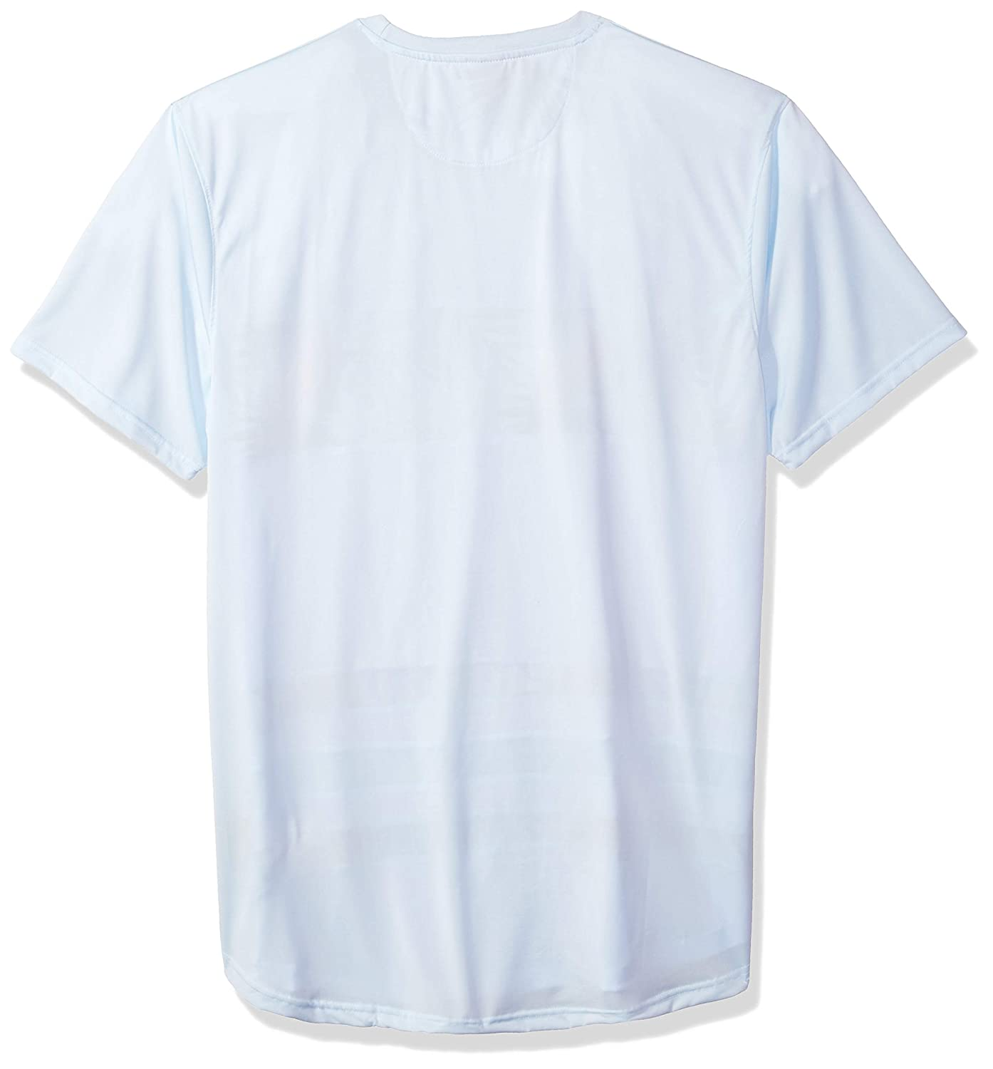 Rocawear Mens Short Sleeve Crew Neck Tee Shirt